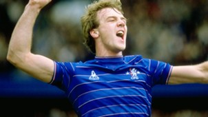 Kerry Dixon Chelsea 1985