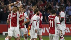 Ajax 2017