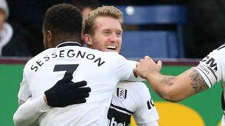 Andre Schurrle Fulham 2018-19