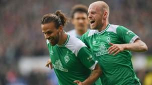 Martin Harnik Werder Bremen 25092018