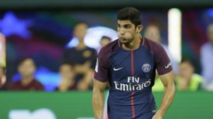 Goncalo Guedes PSG 19072017