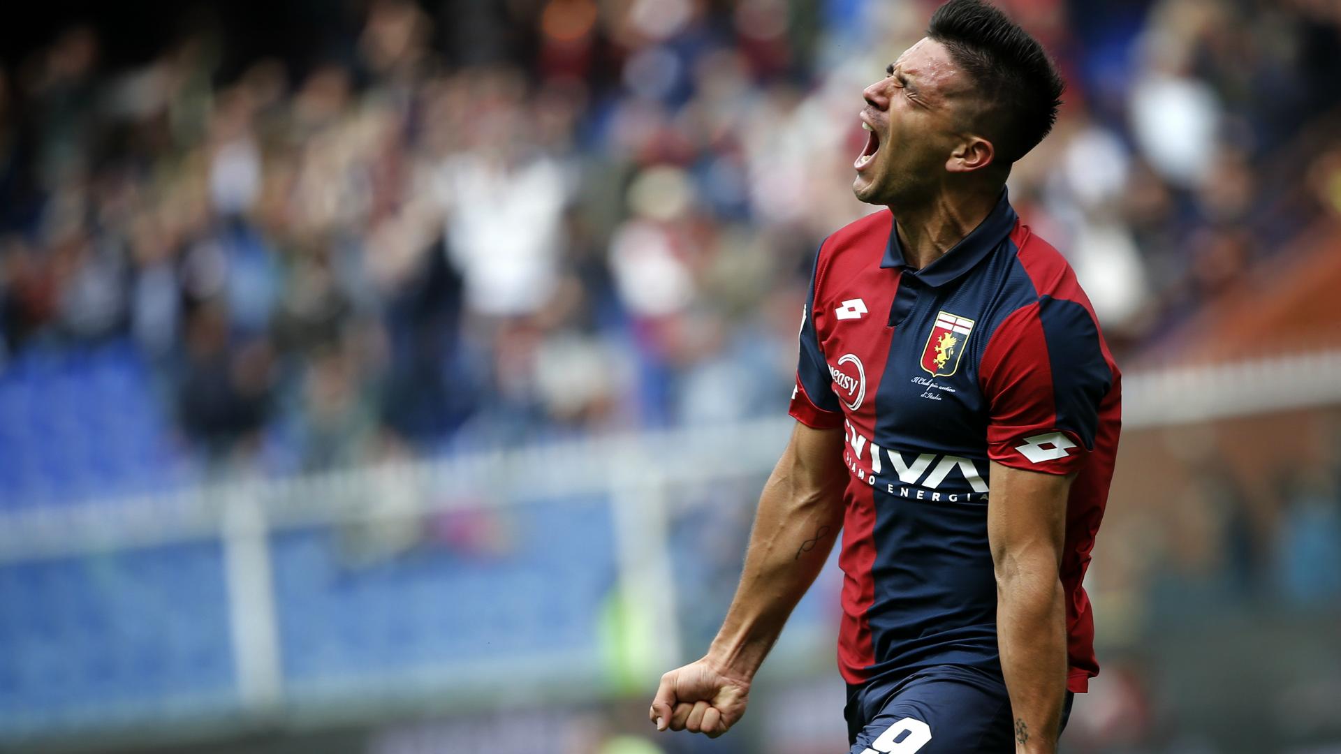 Genoa-Torino 2-1, i rossoblù restano in serie A