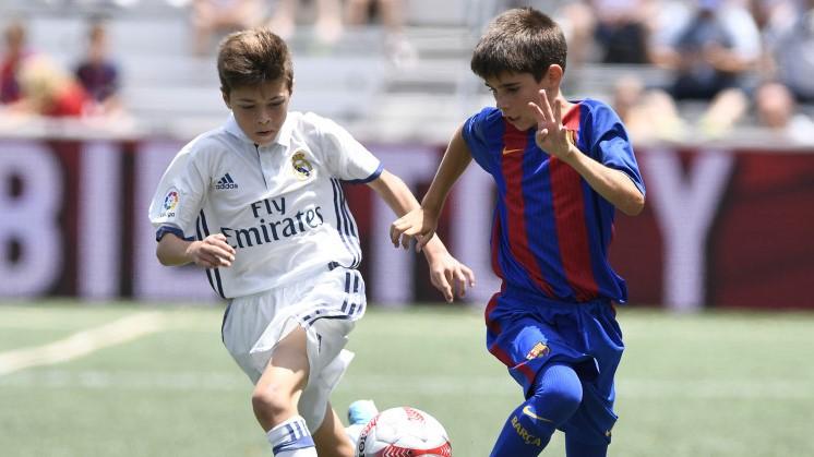 LaLiga Promises Real Madrid Barcelona 250617