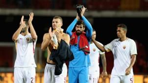 Roma, Serie A, 20092017