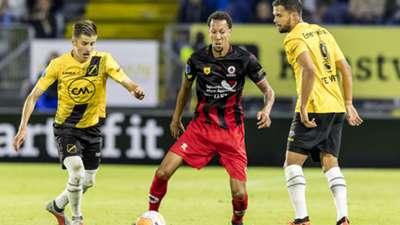 Ryan Koolwijk, Excelsior, Eredivisie 08252018