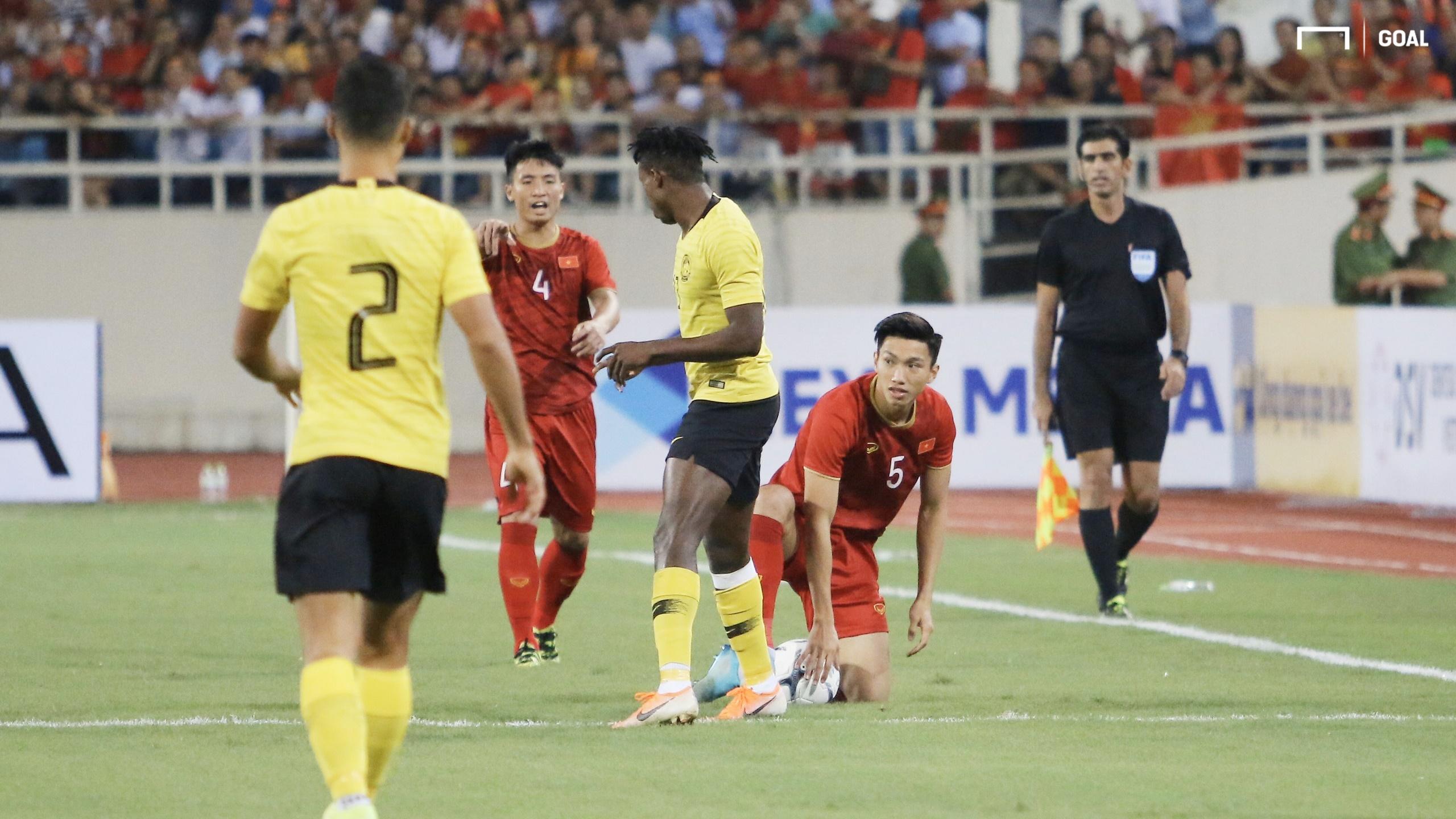 Doan Van Hau   Vietnam vs Malaysia   2022 FIFA World Cup qualification (AFC)