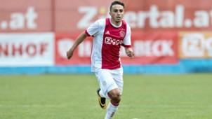 Abdelhak Nouri, Ajax, 07082017