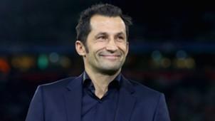 Hasan Salihamidzic Bayern Munchen