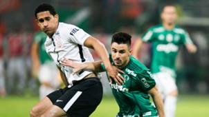 Pablo Willian Bigode Palmeiras Corinthians Brasileirao Serie A 12072017