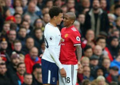 Ashley Young - Delle Alli