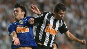 Atletico Mineiro Leandro Donizete Cruzeiro Ricardo Goulart 2014