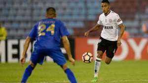 Zulia Lanus Copa Libertadores 27042017