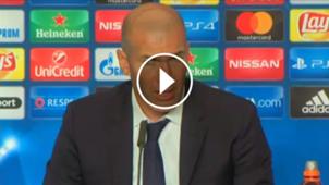 GFX Video Zidane