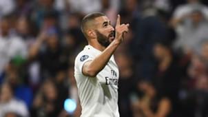 Karim Benzema, Real Madrid