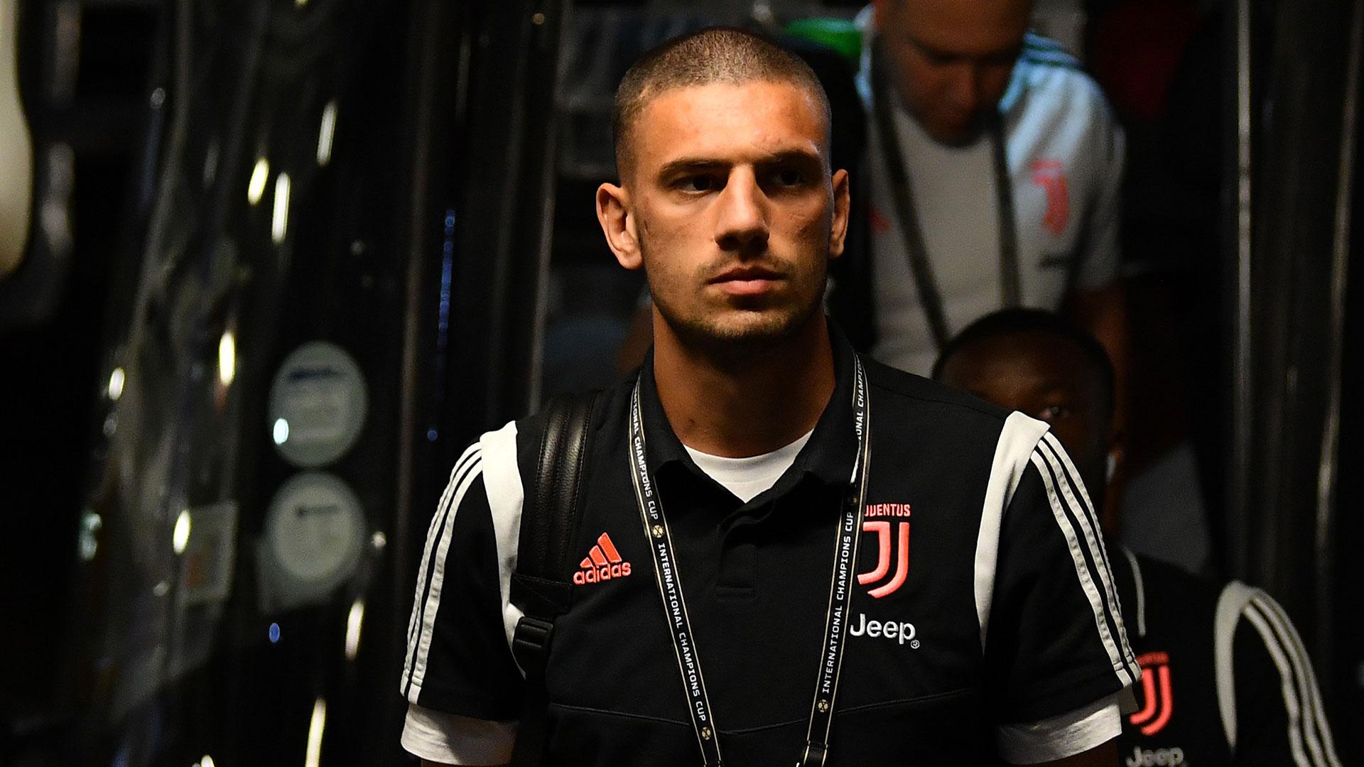 Calciomercato Juve: il Milan torna alla carica per Demiral. Ultimissime