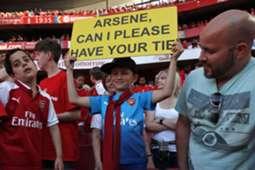 Arsène Wenger - Arsenal