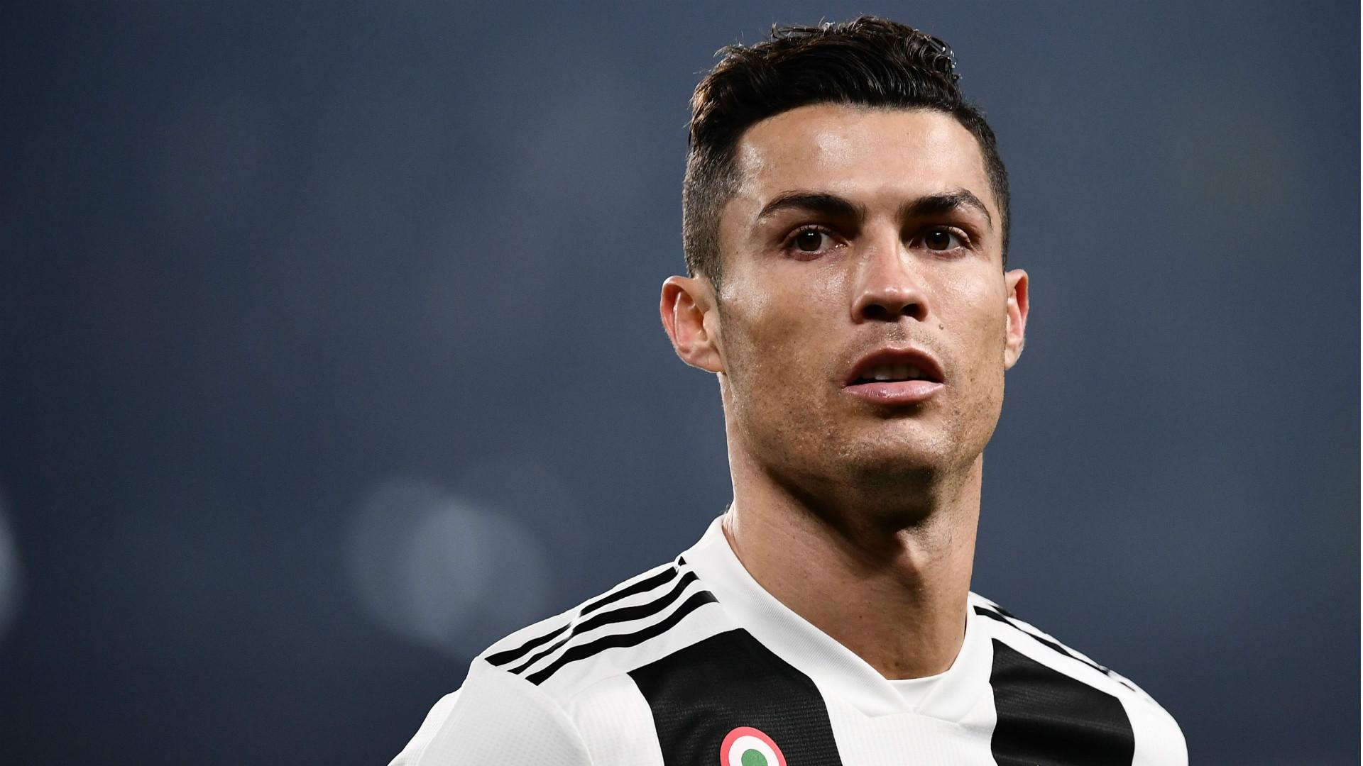 Cristiano Ronaldo Admits He Paid $375,000 to Rape Accuser ...   Cristiano Ronaldo