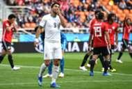 egypt uruguay