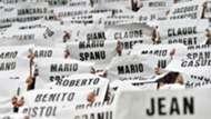 Heysel Tribute Juventus