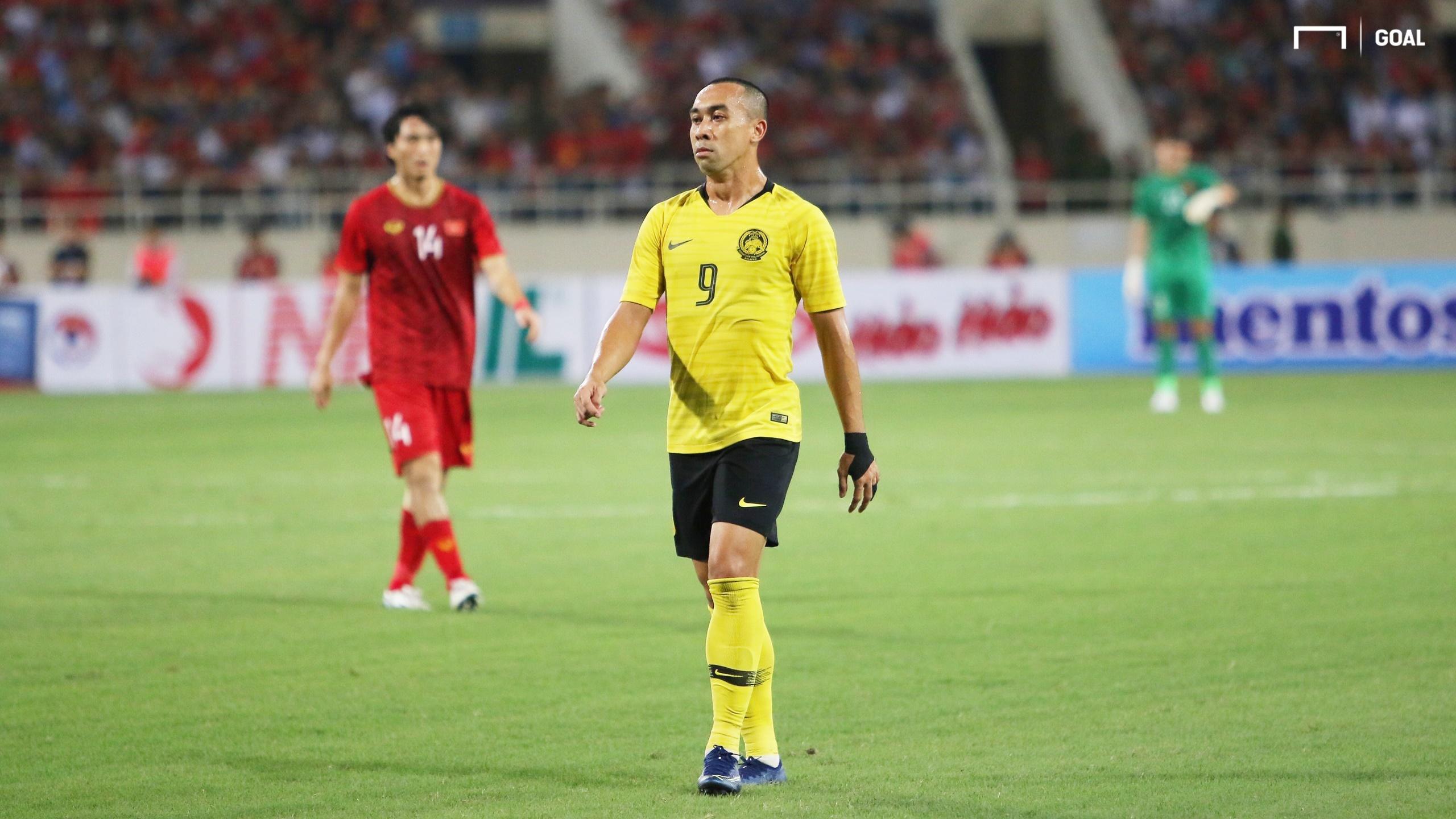 Norshahrul Idlan Talaha | Vietnam vs Malaysia | 2022 FIFA World Cup qualification (AFC)