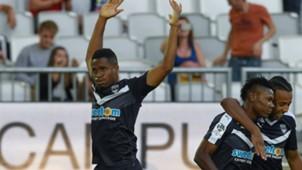 Francois Kamano Bordeaux Lille Ligue 1 26092018