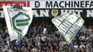 FC Groningen fans