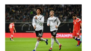Sane Russia Germany