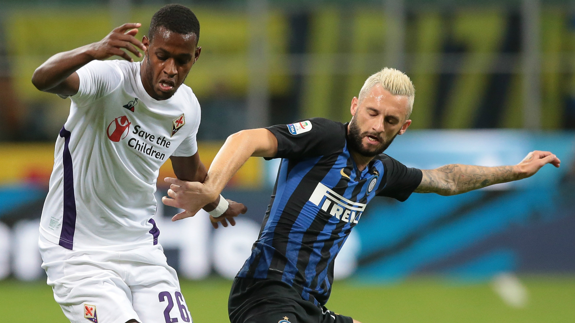 Highlights Serie A, Spal-Inter 1-2: il video dei gol