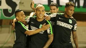Atlético Nacional Envigado Liga Aguila 2018