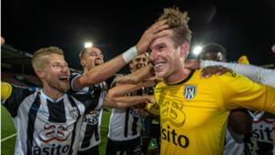 Michael Brouwer, Den Bosch - Heracles, KNVB Beker 09252018