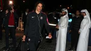 PSG Qatar Winter Tour
