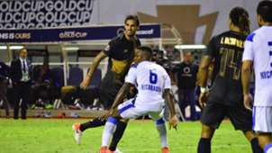 Costa Rica Nicaragua Copa Oro 2019