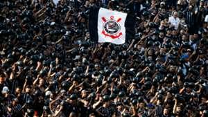 Torcida Corinthians Palmeiras Brasileirao Serie A 13052018