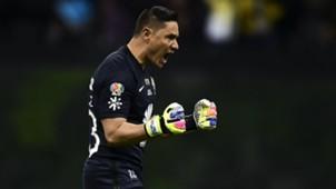 Moisés Muñoz América Liga MX