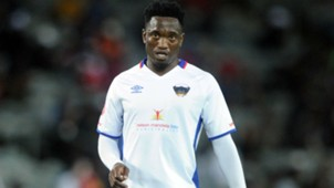 Moeketsi Sekola of Chippa United