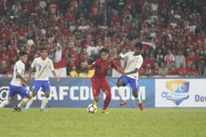 India Indonesia AFC U-16