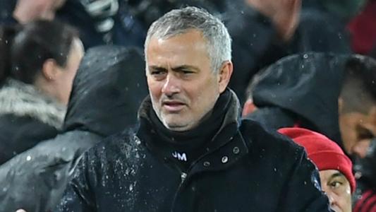 Mourinho volta a ser vítima da maldição do terceiro ano  096b2f0123ef5