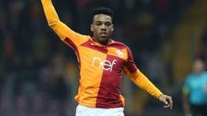 Garry Rodrigues Galatasaray 3112017