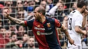 Sturaro Genoa Juventus