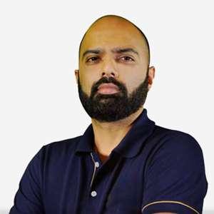 Viren D'Silva Kerala Blasters CEO