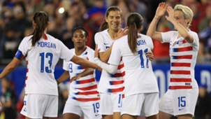 USA Women 2019