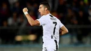 Cristiano Ronaldo Serie A 10272018