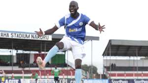 Sofapaka striker Rodgers Aloro