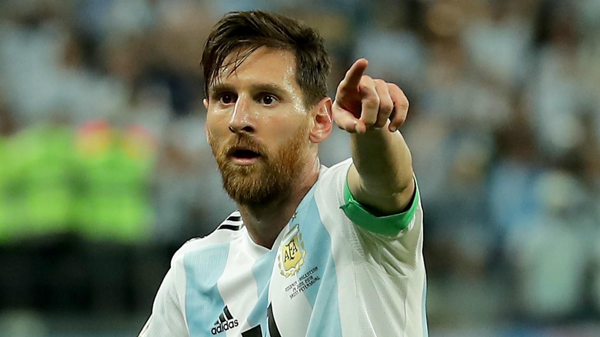 Argentine en vidéo: Tous les buts de France