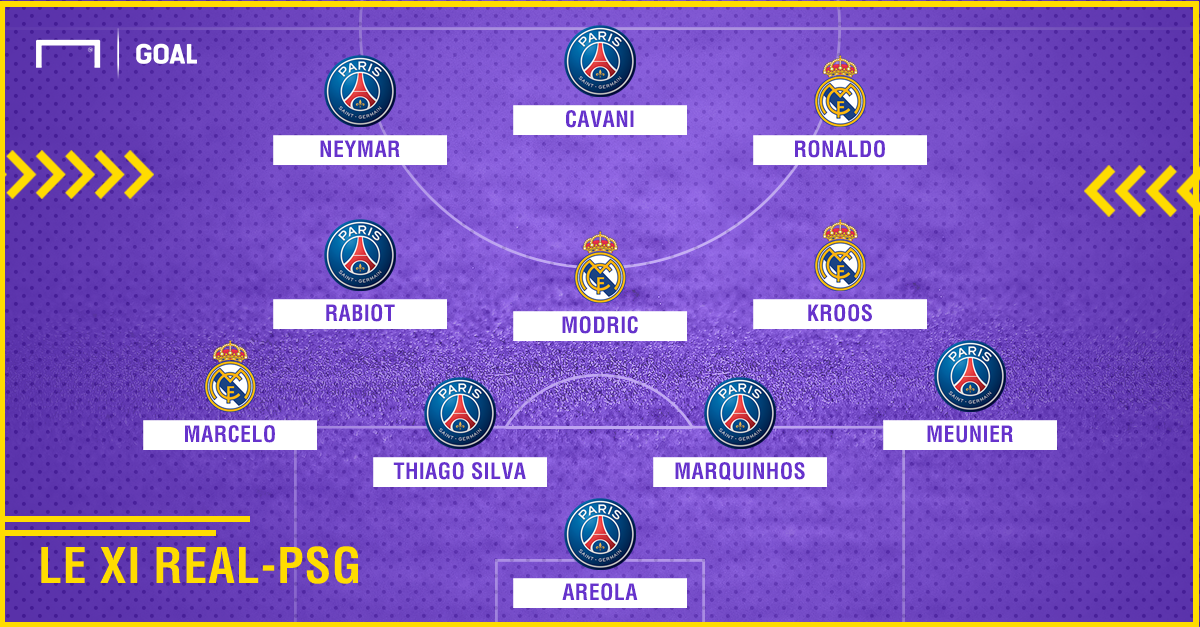 ps real psg