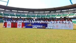 RFYC Chennaiyin FC