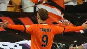 Adam Taggart Brisbane Roar