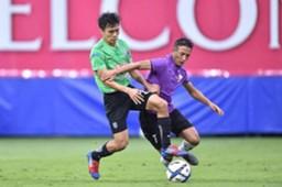 บีจีเอฟซี ชนะ ทีมชาติภูฏาน 5-0