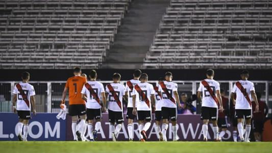 River Palestino Copa Libertadores 13032019