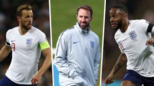 Kane Southgate Sterling England 2018-19 split